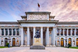 Tickets for Prado Museum