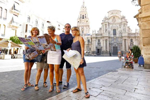 Guided Tour of Madrid