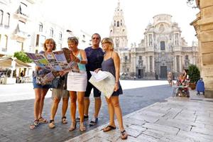Visita Guíada a Pie de Madrid