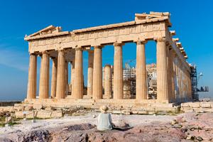 Car Tour in Athens
