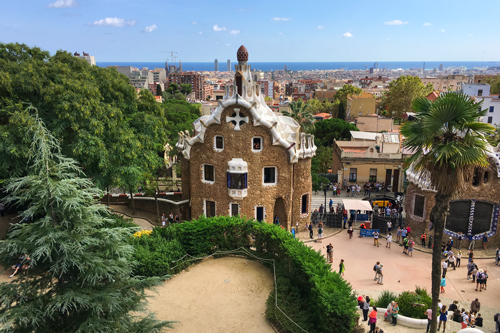 Barcelona Attractions All The Most Beautiful Attractions In Barcelona
