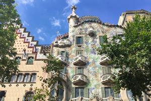 Bilete Casa Batlló