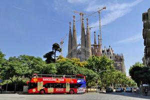 Biglietti Bus Turistico