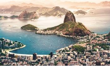 Rio de Janeiro Airport Taxi