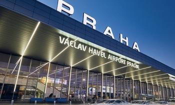 Taxi Aeroport Praga-Ruzyně