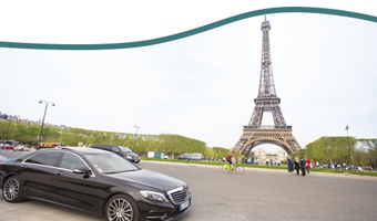 car tower eiffel vm