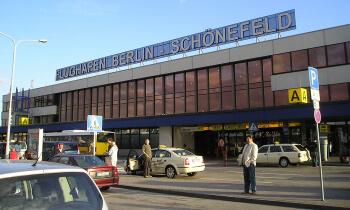 Schönefeld Airport Taxi