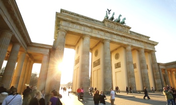 Berlin Airport Taxi Transfer