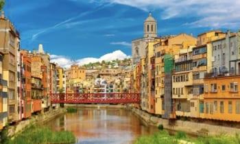 Transporte Girona Barcelona