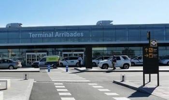 Reus airport taxi