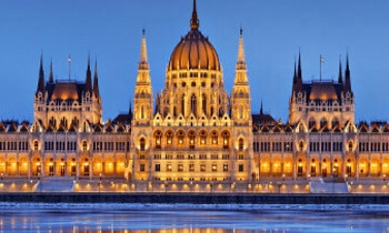taxi service in Budapest