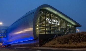 Taxi Aeroportul Dublin