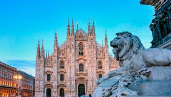 Milan airport taxi