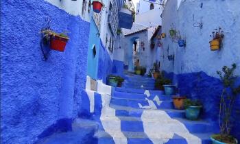Morocco Taxis