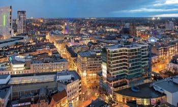 Traslado en Eindhoven