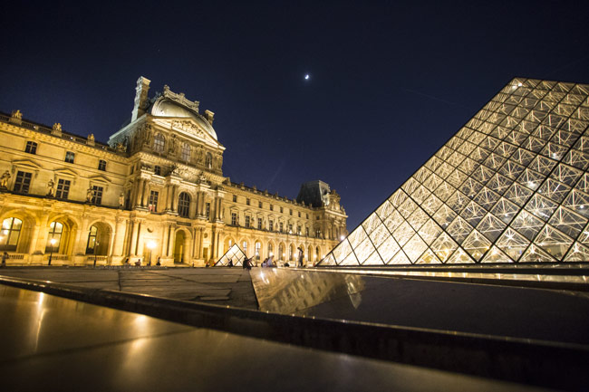 Bilete Muzeul Louvre