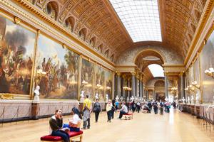 Biglietti Palazzo di Versailles