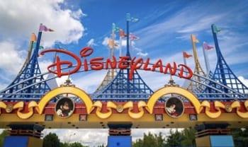 Transfers from Beauvais to Disneyland