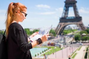 English Speaking Guide in Paris