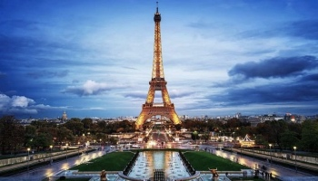 Paris Airport Transfer