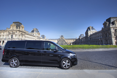 Beauvais Airport Shuttle