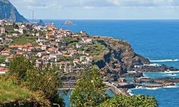 Táxi em Madeira